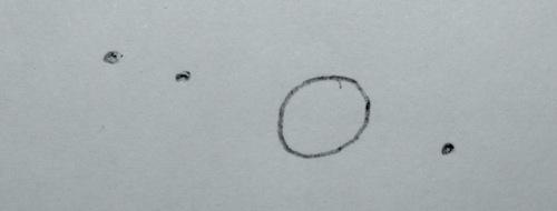 Jupiter Sketch 1