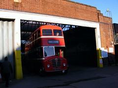 OED 217 (mr-bg) Tags: winchester oldbuses runningday fokab kingalfredmotorservices 010110 kingalefredbuses