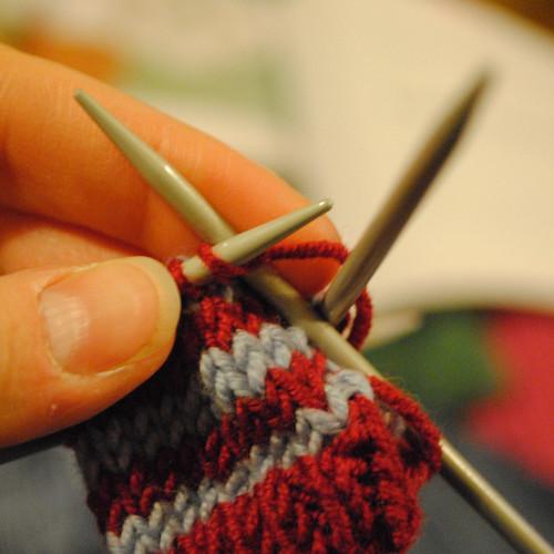 crafting 128-138/365