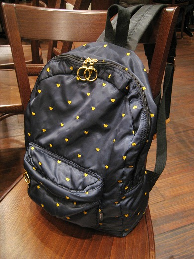Girl's backpack from Beams