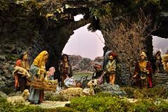Oro, incenso e mirra  -  Gold, incense and myrrh (Donna di Fiori ) Tags: soe epifania presepe befana supershot remagi 6gennaio mywinners goldstaraward