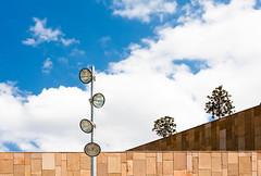 Le Grand Thtre de Provence, Aix-en-Provence (jwendland) Tags: building lamp architecture lampe frankreich theater theatre aixenprovence architektur bauwerk gebude
