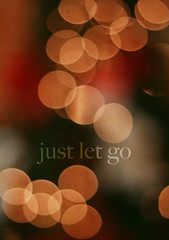 Just Let Go 7/365 by Anne Miranda.