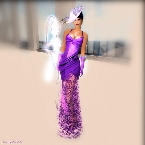 Anubis - Rosanna