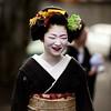 Kamishichiken Shigyoshiki '10 #3 (Onihide) Tags: japan kyoto explore maiko geiko 京都 芸妓 舞妓 kamishichiken 花街 kagai naokazu shigyoshiki 尚可寿 onihide