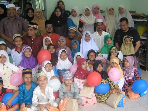 lawatan kerumah anak yatim pelarian rohingya 4262870466_86966bbce9