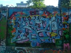 kit (graffiti oakland) Tags: graffiti oakland kit burner stox kitone