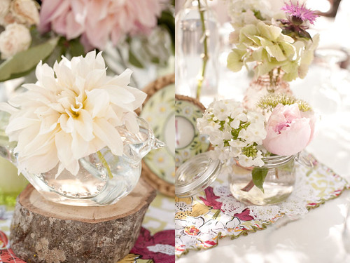 Wedding, Flowers