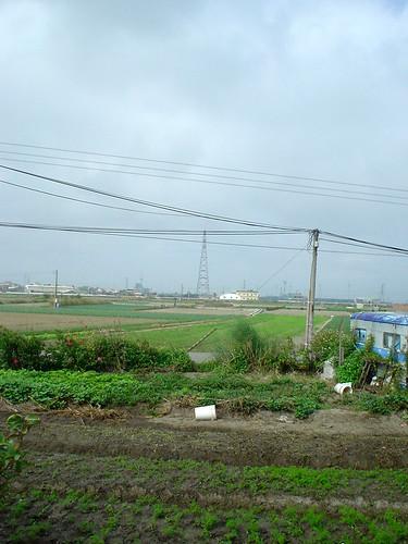 20.彰化農田景色