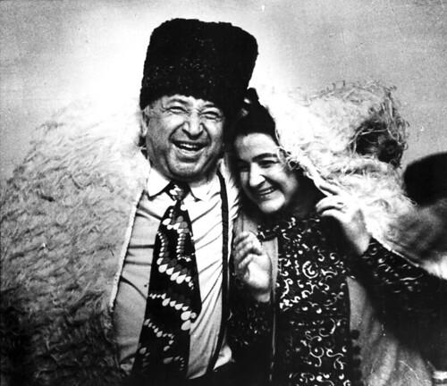 Taus Makhacheva