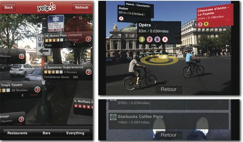 How Can Small Businesses Use Augmented Reality Technology?