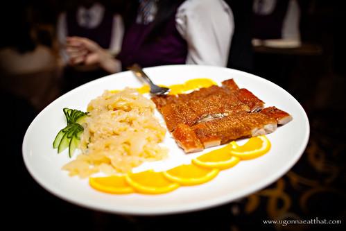 Wedding banquet Victoria Chinese Restaurant