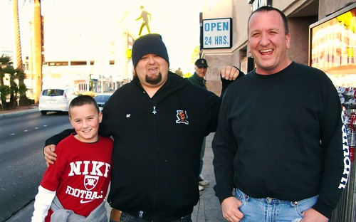 ChumLee from Pawn Stars!
