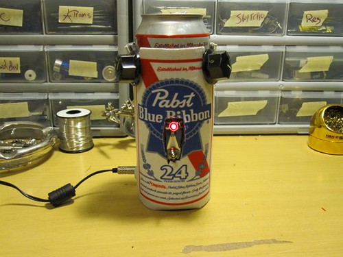 Electro PBR Can