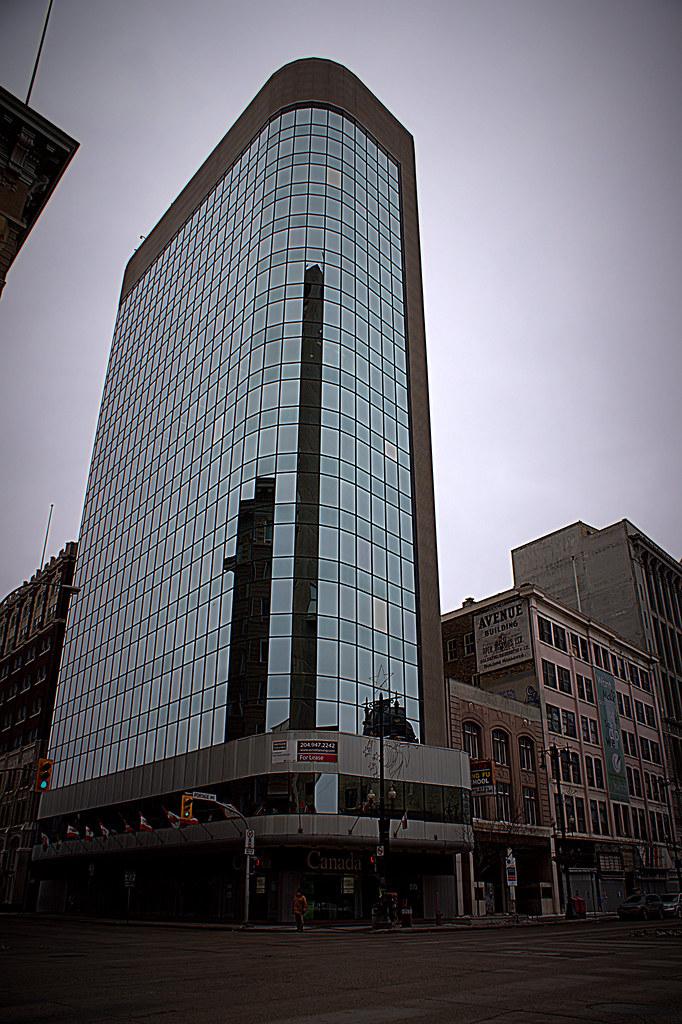 Kensington Building