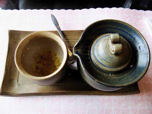Ah mei tea house