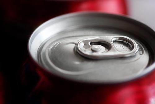 93/365 - Kicking the Coke Can
