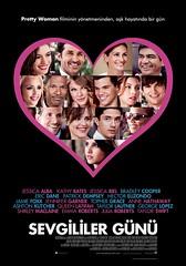 SEVGİLİLER GÜNÜ ? Valentine?s Day - Sinema Filmi