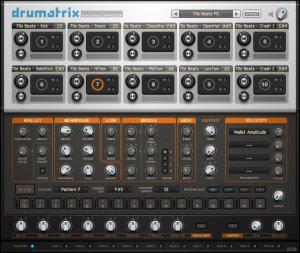 Drumatrix