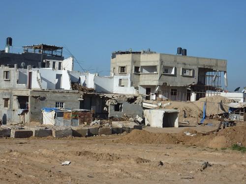 Gaza 2010 Quartier