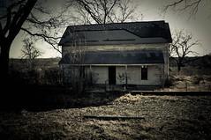 hamilton house 2 (*brynne) Tags: old urban house abandoned texas decay exploring hamilton explore forgotten historical exploration urbex urb