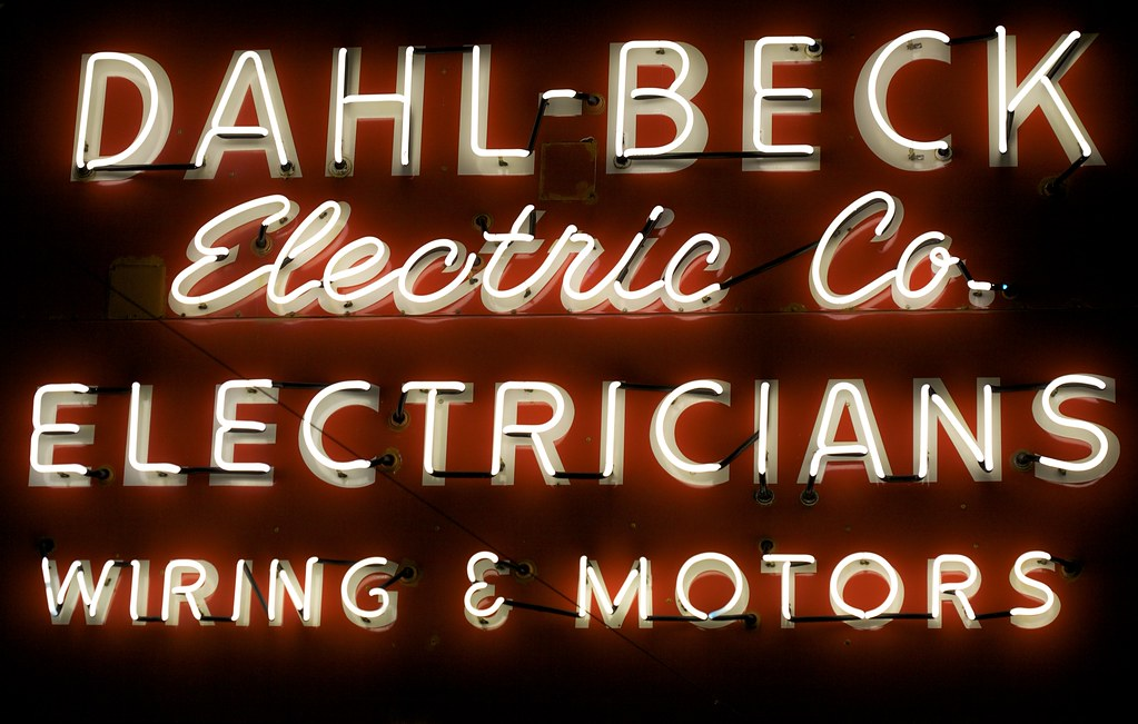 Dahl-Beck Electric Co
