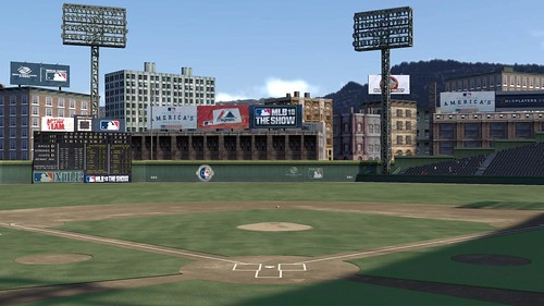 MLB 10: The Show Crosley