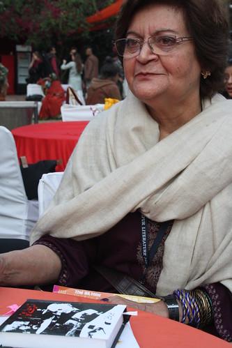 Saleema Hashmi