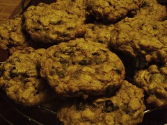 12 - quaker oats oatmeal chocolate chip cookie