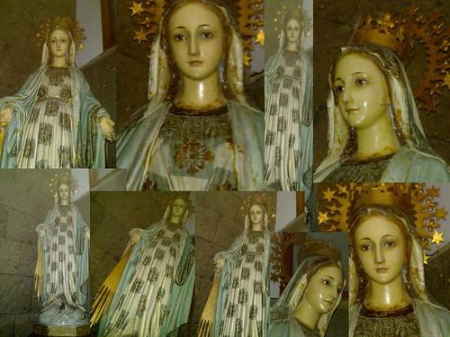 Mary Katarungan Chapel