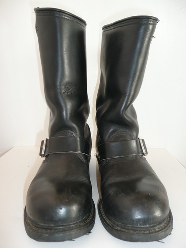 nouveau style 75b2d 59ff0 lés must have bottes CAROLINA - vide dressing barock-and-roll