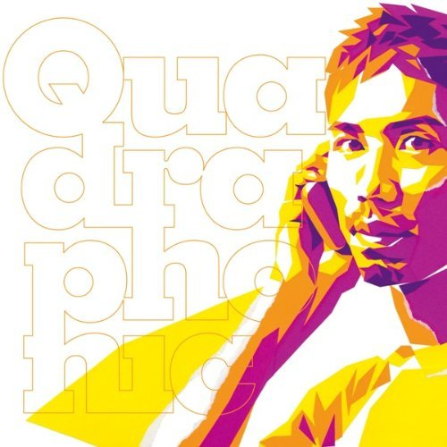 Quadraphonic #5