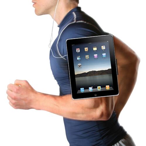 iPad Armband by yaunus.