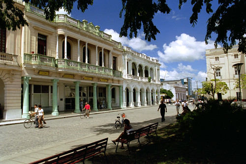 Cuba Travel Photography: Daily-life Photo Image Picture Santa Clara Cuba.122 by Hans Hendriksen by hans hendriksen.