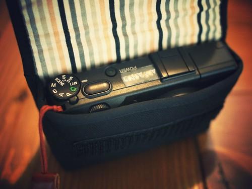 my GRD3 case