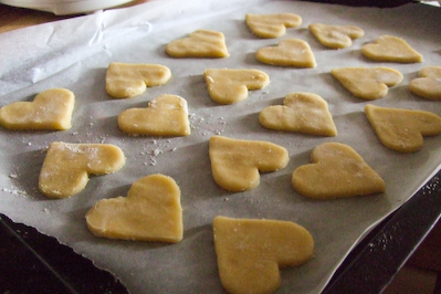 bavarian sugar cookies-15