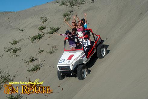 Lakbay Norte Sand Dunes 4x4