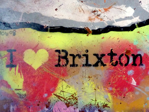 I heart Brixton close