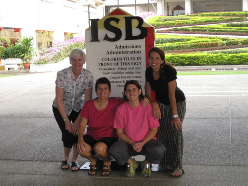 isb sign