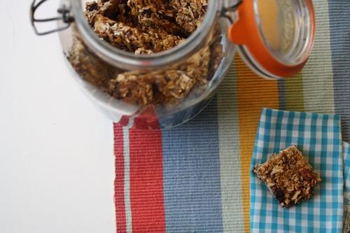 crunchy-chewy