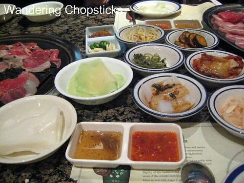 Hwang Hae Do Korean BBQ - Artesia 3