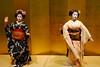 Maiko02 (Jasper the Roclimbr) Tags: woman japan dance kyoto maiko geisha kimono naokazu 尚可寿 ichimomo 市桃