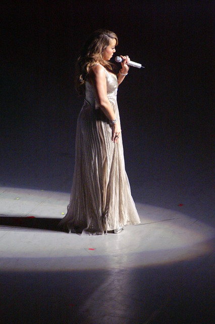 Mariah Carey Angels Advocate Tour Montreal 4 February 2010 (197) by proacguy1