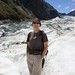 "Me walking on Fox Glacier • <a style=""font-size:0.8em;"" href=""http://www.flickr.com/photos/57963491@N00/4331607241/"" target=""_blank"">View on Flickr</a>"