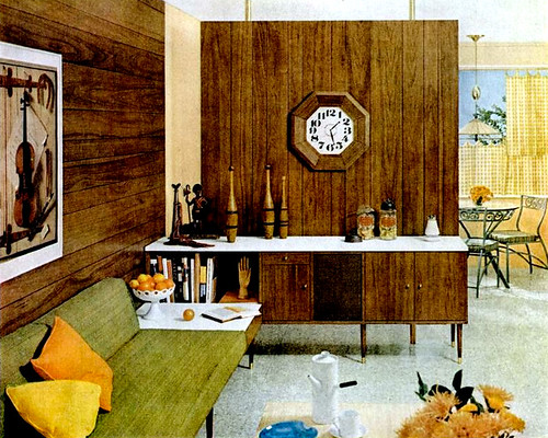 1960S Living Room Amazing Midcentury Living Living Rooms 196065 Inspiration