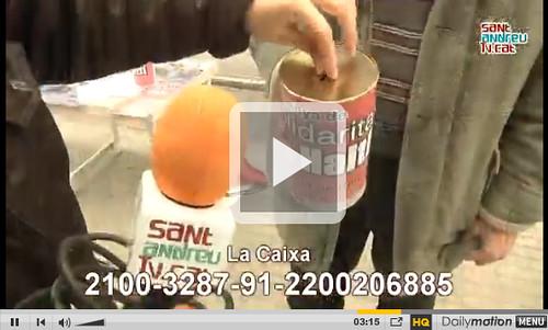 Video a SABTV