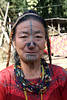 Apatani woman