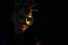 carnival (Luis Eduardo ®) Tags: carnival girl smile mask sweet lowkey luismosquera