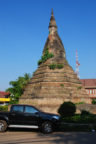 Day 3 & 4: Vientiane