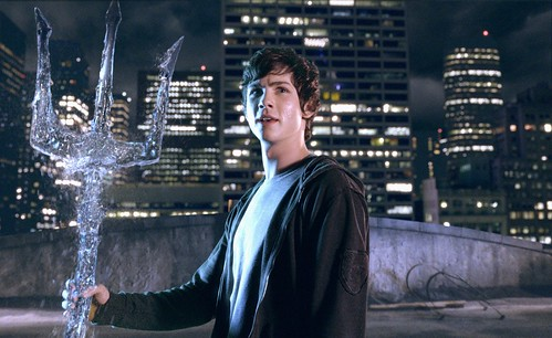 """Percy Jackson & The Olympians: The Lightning Thief"" (AP Photo/20th Century Fox)"
